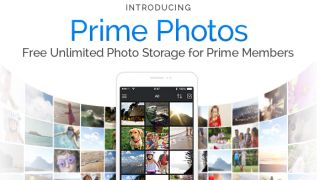 UK Amazon Prime members now get unlimited photo storage
