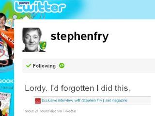 .Net gets Fry'd