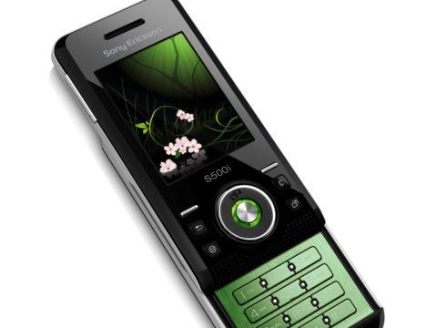 sony ericsson s500i techradar rh techradar com ZTE Android Phone User Manual ZTE Android Phone User Manual