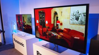 Seven new ranges of LCD/LED TVs for Panasonic