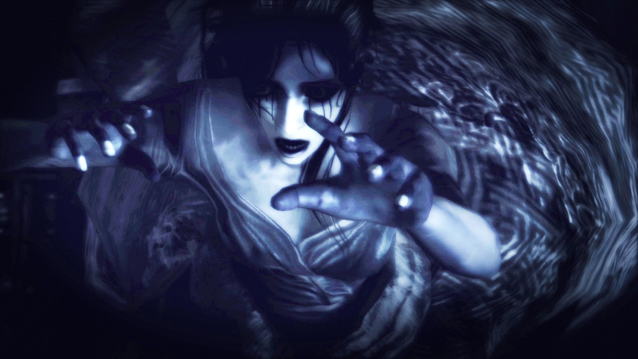 Fatal Frame: Maiden of the Black Water alternate endings guide ...
