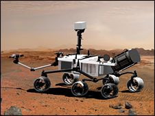 Mars Rover: Mysterious reboots for Spirit