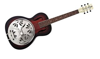 We reckon the quality of tone, playability, construction - and, yes, serious eye candy - make the Bobtail the best resonator in its class