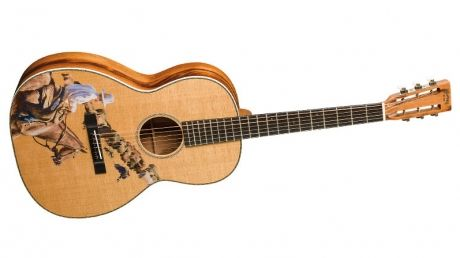 SUMMER NAMM 2015: Martin announces six new acoustic guitars