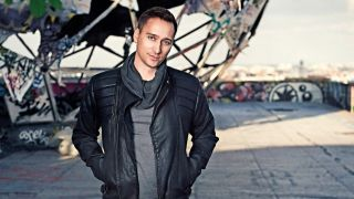 "Paul van Dyk: ""My opinion is not set in stone. If you've got the facts that can prove I'm talking rubbish, come and sit down with me"""