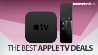 Cheap Apple TV deals
