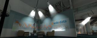 Portal 2 WibiData mod