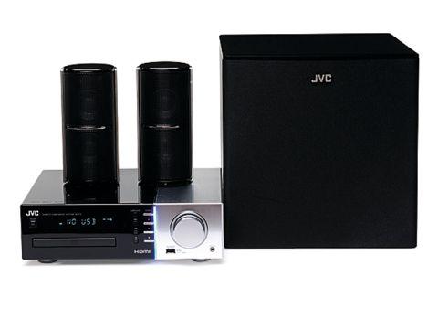 JVC NX-F3