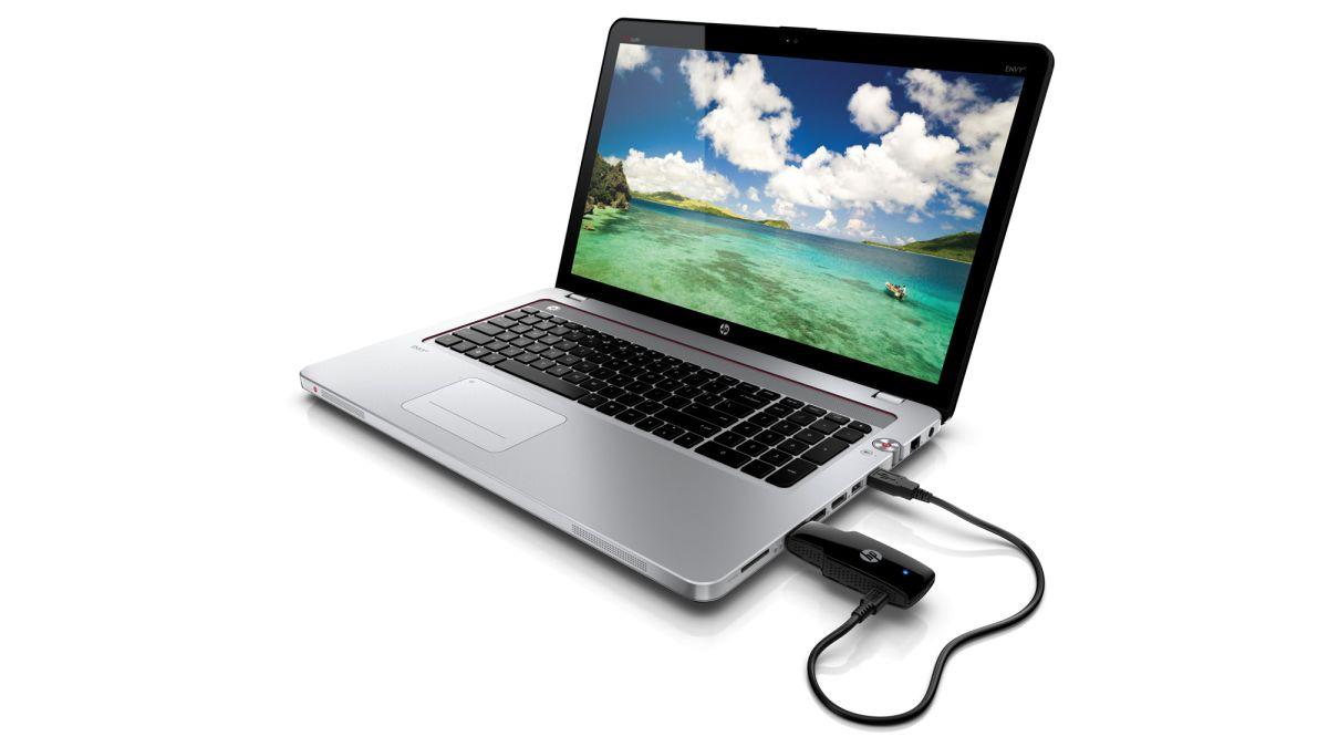 Hp Wireless Tv Connect Kit Techradar
