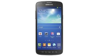 The Samsung GALAXY S4 Active - up to the challenge