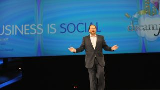 Benioff opens his arms for RelateIQ