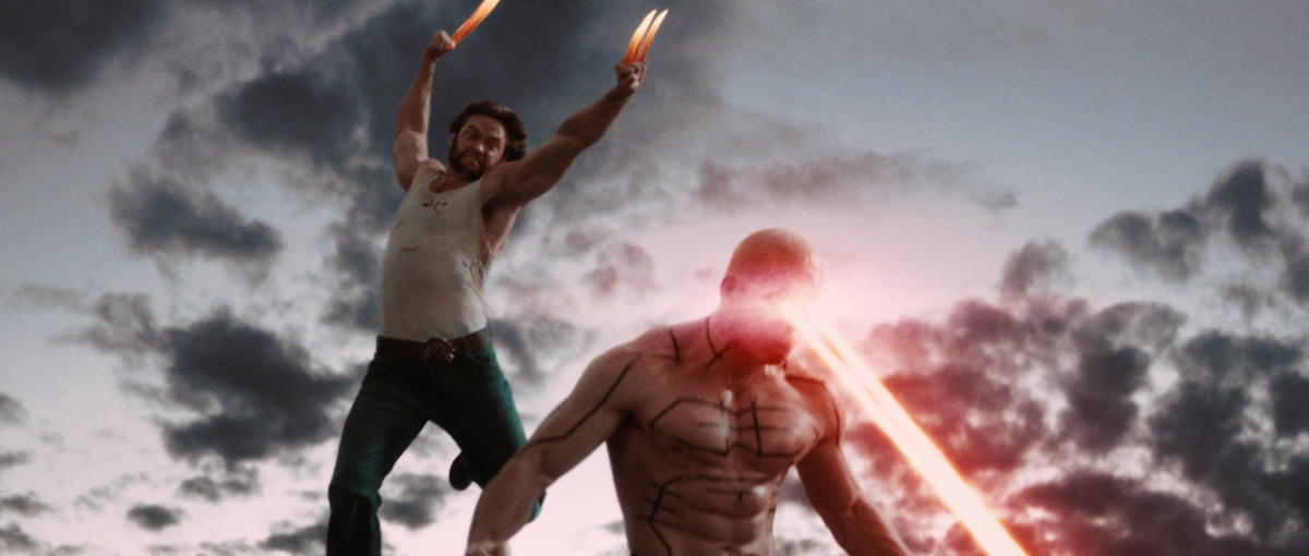 Watch Ryan Reynolds grill Hugh Jackman about X-Men Origins: Wolverine