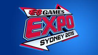 EB Games Expo 2015