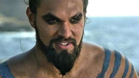 Jason Momoa reported to be playing Aquaman in Batman vs Superman: Dawn of Justice