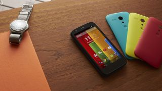 Moto G Cinema leads a bunch of new mystery phones