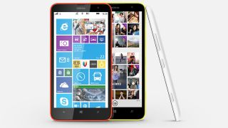 Nokia Lumia 1320 promises UK an affordable 6-inch display