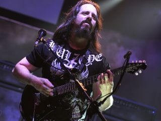 Is Petrucci a Nowhere Man or Street Fighting Man? Read on and find out