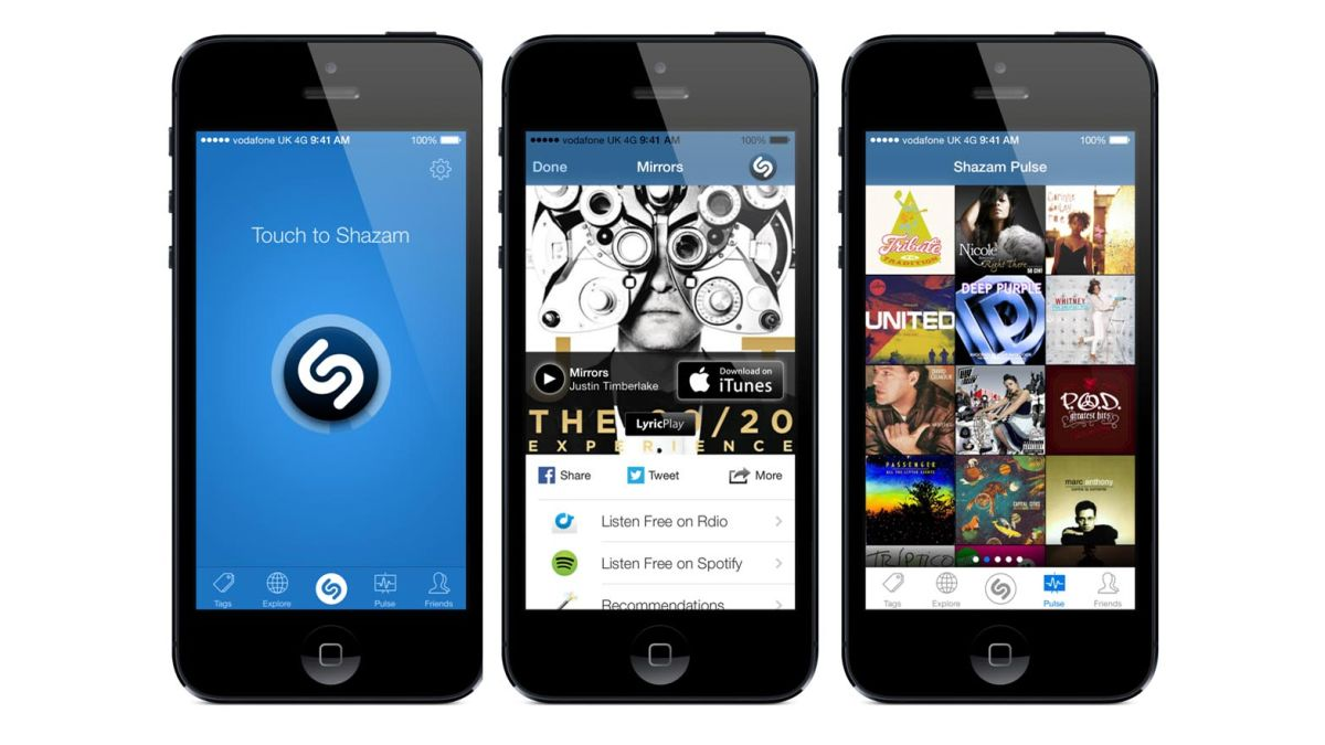 Why did Apple buy Shazam? Here are five potential (and ...