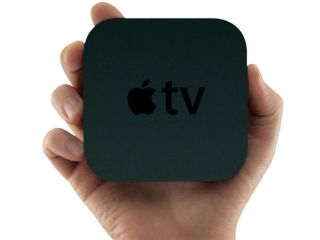 Apple in talks over its iTV project