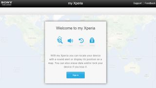 """Sony's find my phone service 'my Xperia' hits devices worldwide"