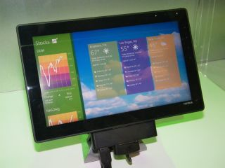Windows 8 tablets may be priced to fail