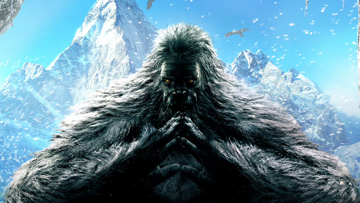 Far Cry 4 Valley Of The Yetis Dlc Hits In March Gamesradar