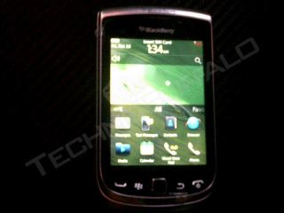 BlackBerry Torch 2 - surely a launch is imminent