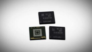 These cards could cram 256GB onto a smart phone