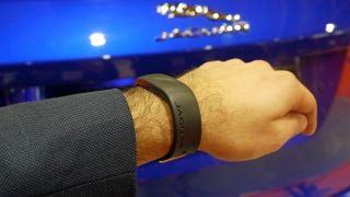 Jaguar's wearable key wants to go surfing