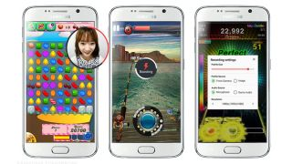 Samsung s new app lets you record mobile gaming sessions