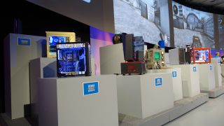 Intel focuses on gaming