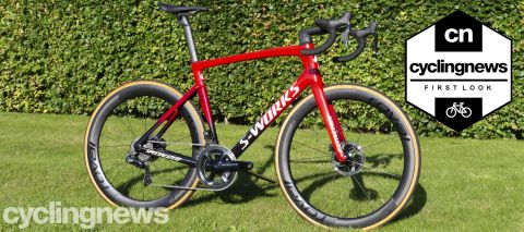 Specialized S-Works Tarmac SL7