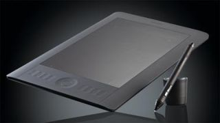 Wacom's next to be a true mobile tablet