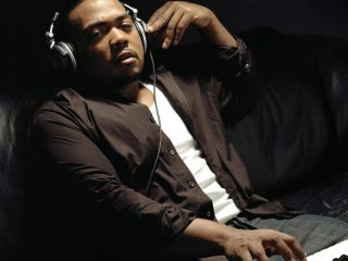 Timbaland's won another award for his songwriting and production