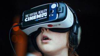 de70bad550f The world s first virtual reality cinema opens up in Amsterdam ...