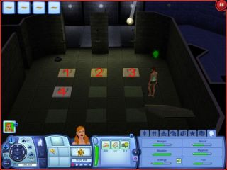 the sims 3 world adventures al simhara guide page 4. Black Bedroom Furniture Sets. Home Design Ideas