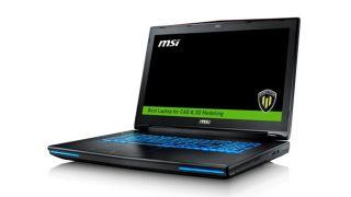 MSI WT72
