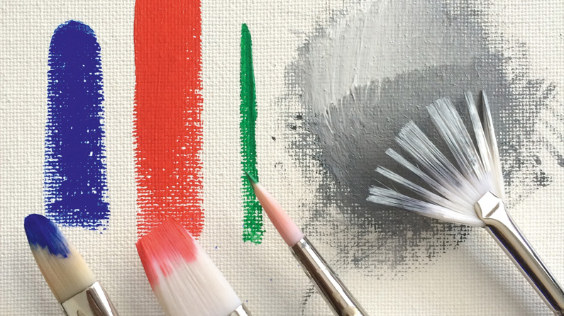 8 top acrylic painting tips for artists creative bloq