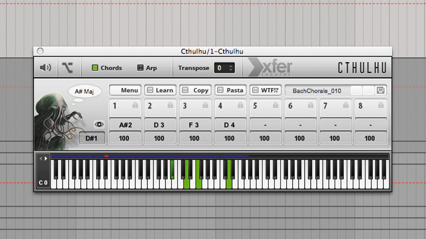 How to compose faster using MIDI processing | MusicRadar