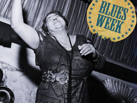 the 25 best female blues artists ever musicradar. Black Bedroom Furniture Sets. Home Design Ideas
