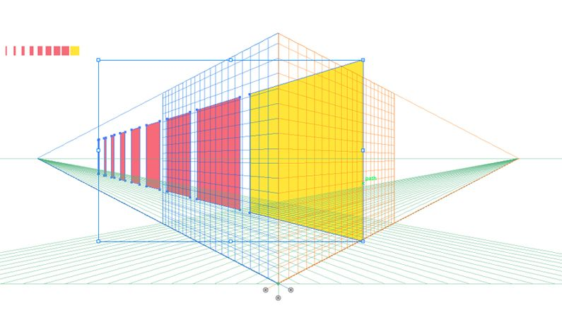 Master the perspective grid tool in Adobe Illustrator | Creative Bloq