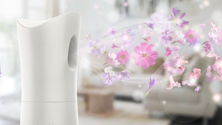 the best air freshener blowing floral scent