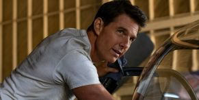 Mission: Impossible Director Is Throwing Some Wild Praise At Tom Cruise's Top Gun: Maverick