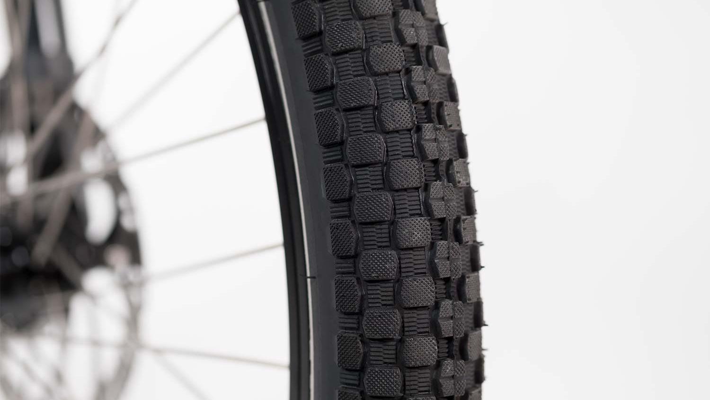 Rad Power Bikes RadWagon tires