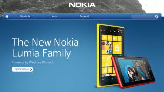 Nokia slowly turning fortunes around, but it's still got a way to go