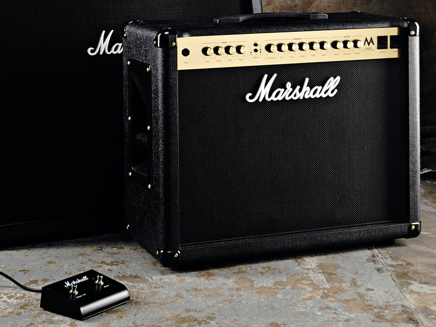 marshall ma50c review musicradar. Black Bedroom Furniture Sets. Home Design Ideas