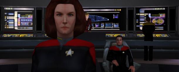 Crapshoot: Star Trek: Voyager made better videogames than television