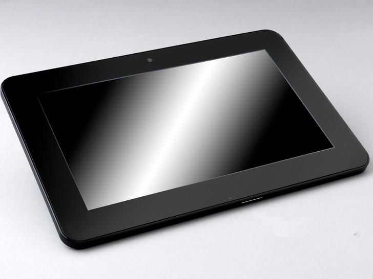 Tablet PC market overview: the iPad competition