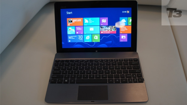 Asus Vivo Tab RT review: Hands-on | T3