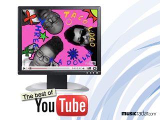 Watch Erykah Badu's Honey and other Grammy nominees